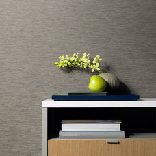 Contemporary Wallpaper by KnollTextiles