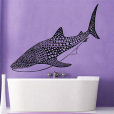 Beach Style Wall Decals by Colorful Wall Decals,INC.