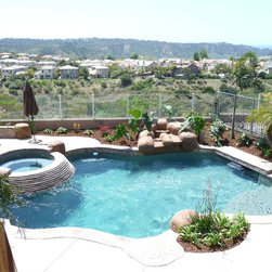 Endless Pools - Fastlane by Endless Pools - The pool is simply fabulous. The Fastlane adds fabulous simplicity!