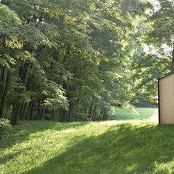 De castelli - De castelli Outdoor shed