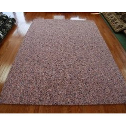 Dean Flooring Company - Dean Flooring Company Rebond 6' x 8' Carpet Pad and Rug Pad - Dean Flooring Company Rebond 6' x 8' Carpet Pad and Rug Pad : Rebond 6 ft. x 8 ft. Carpet Pad and Rug Cushion / Rug Pad Compare to Big Box Stores.  Add comfort to your carpet or rug. The 6 ft. x 8 ft. thick rebond carpet and rug cushion is made from 100% recycled materials for use with carpet or rugs. It is manufactured without CFC's and is recyclable. Cushioning support under carpet or rugs Consists of 100% recycled materials Recyclable Ozone friendly. Can be easily cut to smaller sizes. Made in the USA