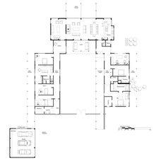 Contemporary Single Story Home By Studio Pacific Architecture | Smallhomedesigni
