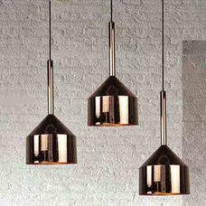 Contemporary Pendant Lighting by Mondo Luce