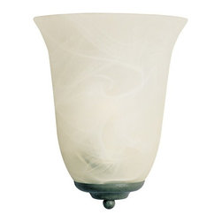 Maxim Lighting - Maxim Lighting 20581MRPE Essentials 1-lt Wall Sconce - Maxim Lighting 20581MRPE Essentials 1-lt Wall SconceFinal Sale. Close out prices. While supplies last.
