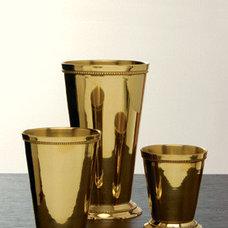 Contemporary Everyday Glassware by Jamali Floral & Garden Supplies