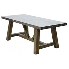 Industrial Dining Tables by Warehouse74