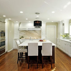 Contemporary Kitchen Cabinetry: Find Cabinetry, Custom Cabinets, Cabinet Doors, Drawers and ...