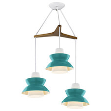 Modern Chandeliers by Rejuvenation