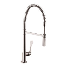 Modern Kitchen Faucets