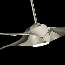 Artemis Contemporary Designer Ceiling Fan