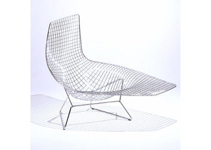 Modern Day Beds And Chaises by YLiving.com
