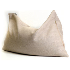 Contemporary Bed Pillows by Etsy