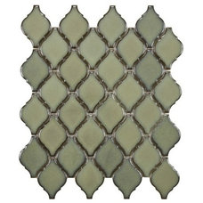 Traditional Tile by Discount Glass Tile Store