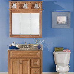 Shop 36 Inch Oak Vanity Bathroom Vanities on Houzz