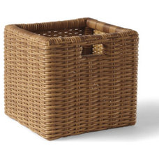 Traditional Baskets by Grandin Road
