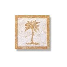 Tropical Tile by Antiquestone, Inc./DBA StoneArt
