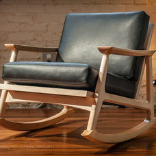 Contemporary Rocking Chairs by Berkeley Mills
