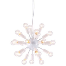 Midcentury Ceiling Lighting by Zuo Modern Contemporary