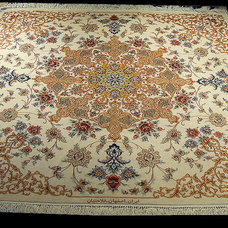 Traditional Floors by Brandon Oriental Rugs