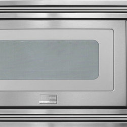 Frigidaire Countertop Microwave Oven - Great sleek looks with 1200 watts in an affordable package,