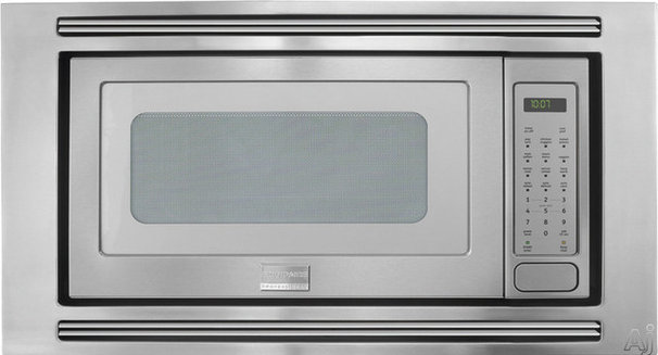 Contemporary Microwave Ovens by AJ Madison