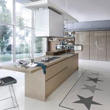 Modern Kitchen Products by Pedini Kitchens