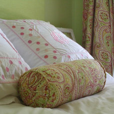 Contemporary Kids More Daughters Big Girl Bedroom