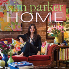 Traditional Books by Kim Parker Interiors