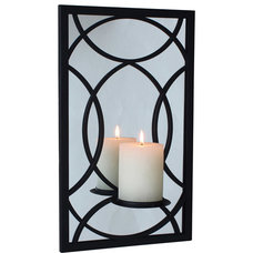 Traditional Wall Mirrors by Walmart