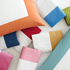 Traditional Pillowcases And Shams by Serena & Lily