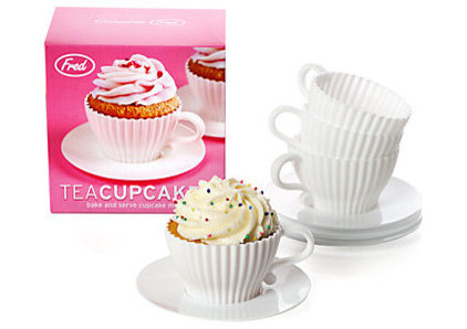 Modern Cupcake And Muffin Pans by Z Gallerie