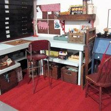 My Room: Jo's Studio Chicago, IL   Apartment Therapy