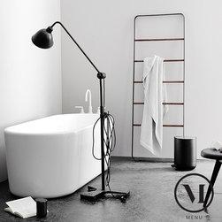 Menu Towel Ladder - Menu Towel Ladder