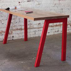Modern Desks And Hutches by Elijah Leed Studio