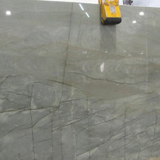 Contemporary Kitchen Countertops by Br Stone Co