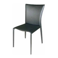 Carter Dining Chair, Set of 2, Black