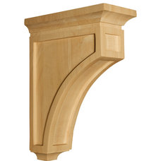 Corbels by Osborne Wood Products, Inc.