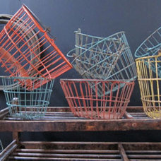 Traditional Baskets by Three Potato Four