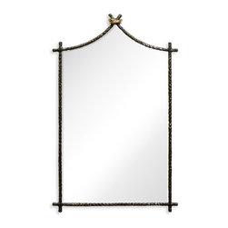 Jonathan Charles - New Jonathan Charles Mirror FIN-BRA-04-2 - Product Details