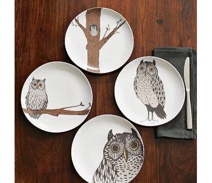 Modern Plates by West Elm