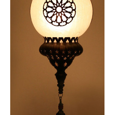 Turkish Style Laser Cut Ottoman Lighting - *Code:  HD-04162_52