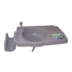 Outdoor Garden Sink Large