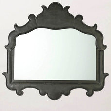 Contemporary Wall Mirrors by Anthropologie