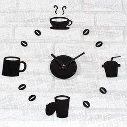 Wall Clocks - Type: Wall Clock