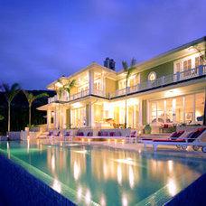 Tropical Pool by pva.com