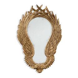 Jonathan Charles - Jonathan Charles Mirror Antique - Product Details