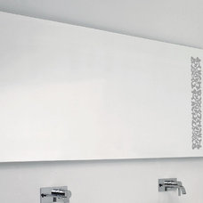 Modern Bathroom Mirrors by Ambient  Bathrooms