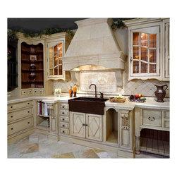Kitchen Hoods and Hearths -