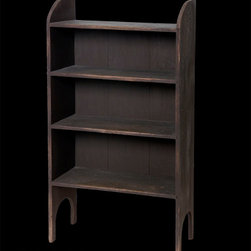 Book Shelf -