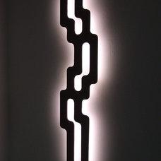 Modern Wall Lighting by Ledus